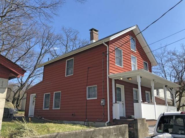 8 Cooks Lane, Highland Falls, NY 10928 (MLS #4920874) :: Shares of New York