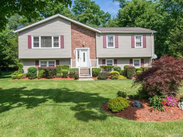 2721 Belle Court, Yorktown Heights, NY 10598 (MLS #4920892) :: Mark Seiden Real Estate Team
