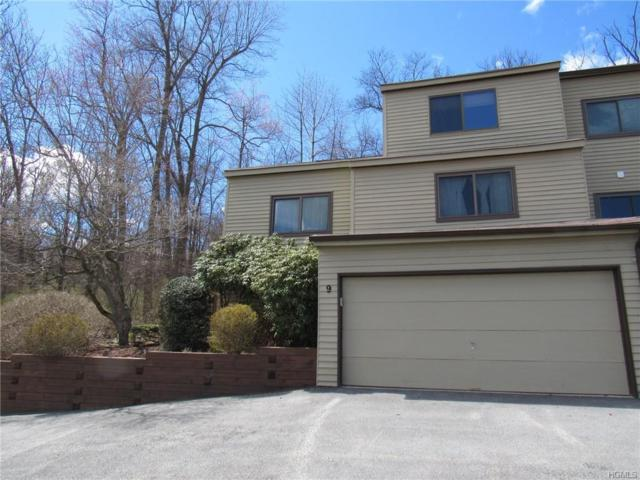 9 Cherry Court, Highland Mills, NY 10930 (MLS #4920895) :: Shares of New York