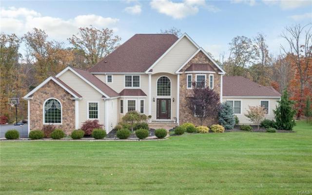 19 Lambros Drive, Monroe, NY 10950 (MLS #4920896) :: Mark Seiden Real Estate Team