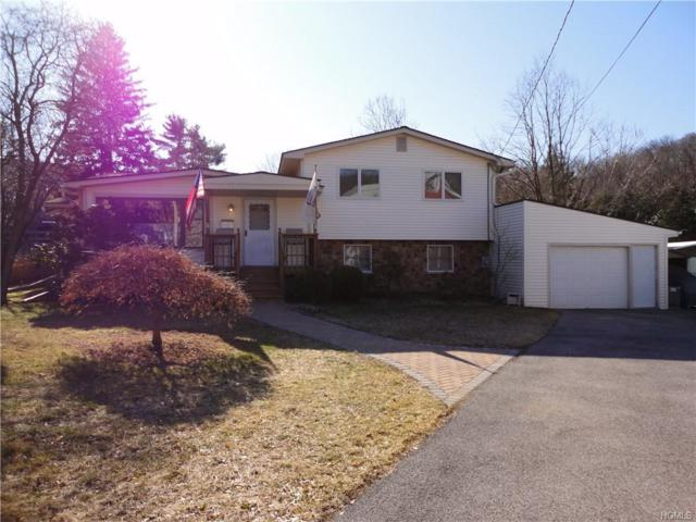 105 Mountain Avenue, Highland Falls, NY 10928 (MLS #4920913) :: Shares of New York