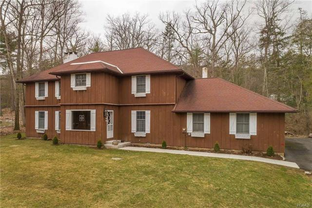 14 Holiday Drive, Woodstock, NY 12498 (MLS #4920949) :: Stevens Realty Group