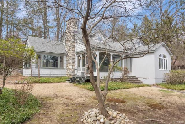 45 W Shore Drive, Putnam Valley, NY 10579 (MLS #4920961) :: Mark Seiden Real Estate Team