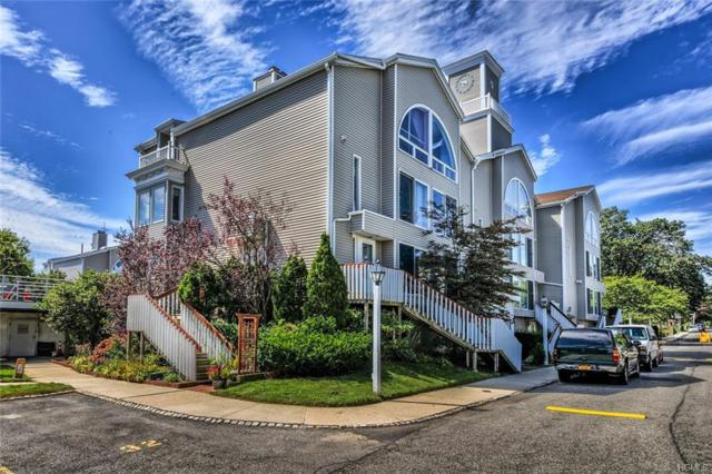 12 Deepwater Way #31, Bronx, NY 10464 (MLS #4920966) :: William Raveis Legends Realty Group