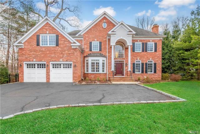 81 Blueberry Drive, Stamford, CT 06902 (MLS #4920973) :: William Raveis Legends Realty Group