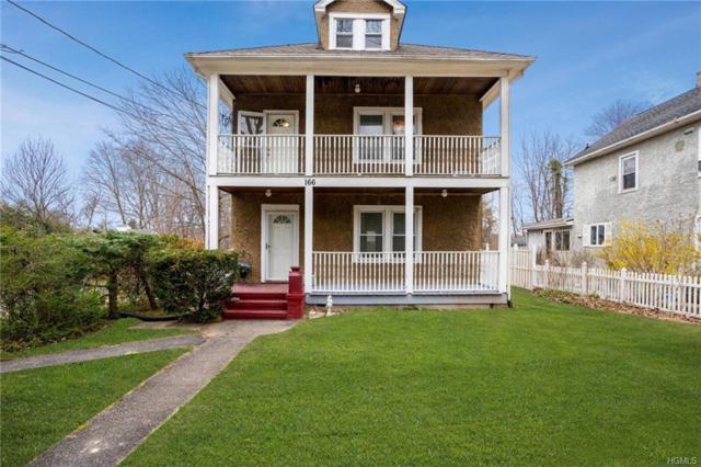 166 Babbitt Road, Bedford Hills, NY 10507 (MLS #4921010) :: Mark Boyland Real Estate Team