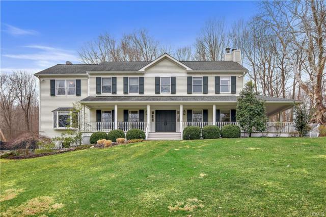 16 Sunderland Lane, Katonah, NY 10536 (MLS #4921026) :: Mark Seiden Real Estate Team