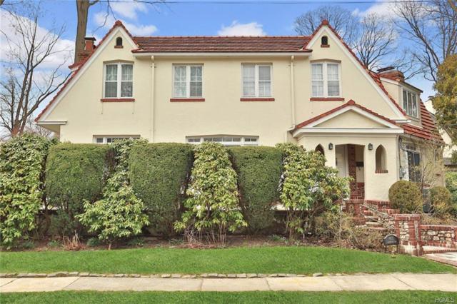 401 Highbrook Avenue, Pelham, NY 10803 (MLS #4921046) :: William Raveis Legends Realty Group