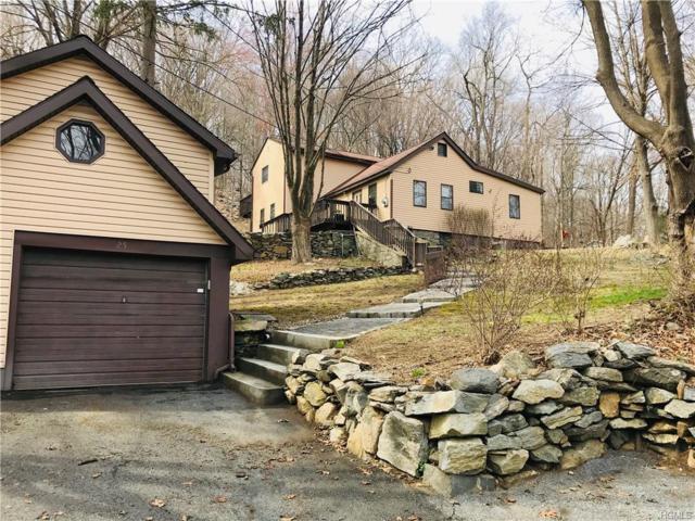 25 Barger Street, Putnam Valley, NY 10579 (MLS #4921048) :: Mark Seiden Real Estate Team