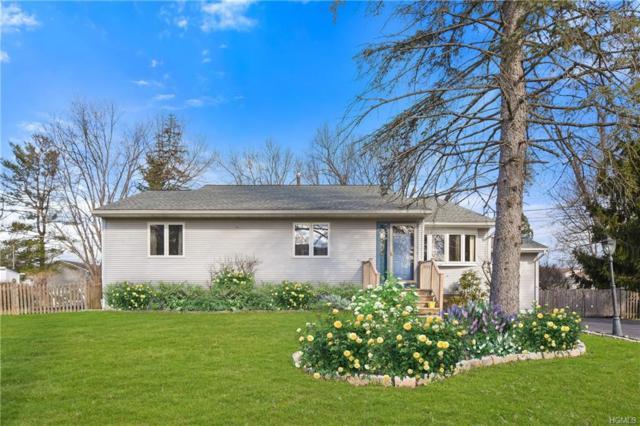 68 James Road, Monroe, NY 10950 (MLS #4921091) :: Mark Seiden Real Estate Team
