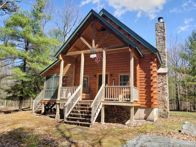 89 Purple Sage Drive, Barryville, NY 12719 (MLS #4921102) :: William Raveis Legends Realty Group