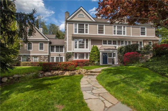 11 White Birch Road, Pound Ridge, NY 10576 (MLS #4921105) :: Mark Boyland Real Estate Team