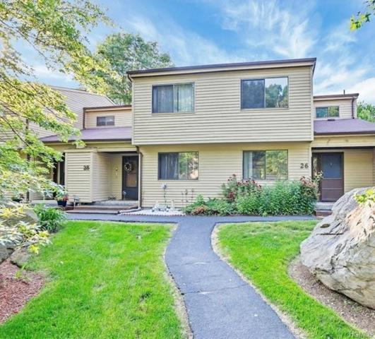 28 Linden Drive, Highland Mills, NY 10930 (MLS #4921106) :: William Raveis Legends Realty Group