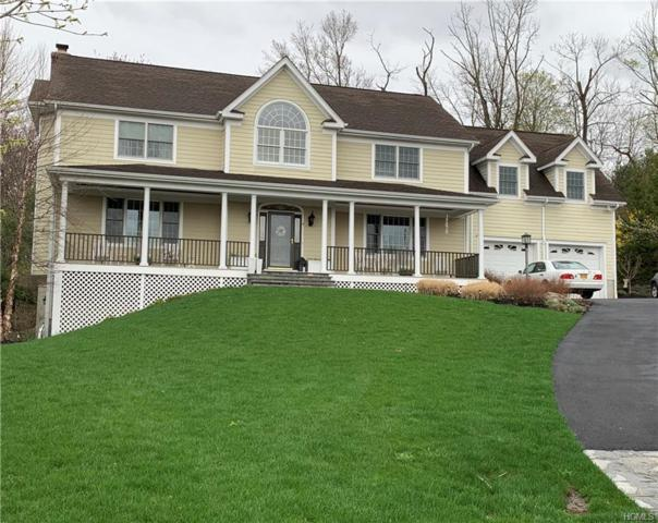 9 Roosa Lane, Ossining, NY 10562 (MLS #4921135) :: William Raveis Legends Realty Group