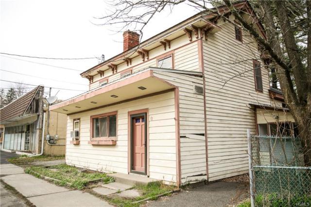 82 Sullivan Street, Wurtsboro, NY 12790 (MLS #4921140) :: Mark Seiden Real Estate Team