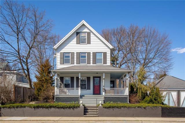 758 Hudson Avenue, Peekskill, NY 10566 (MLS #4921167) :: Mark Seiden Real Estate Team