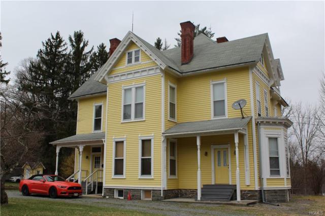 155 S Main Street, Ellenville, NY 12428 (MLS #4921196) :: William Raveis Legends Realty Group