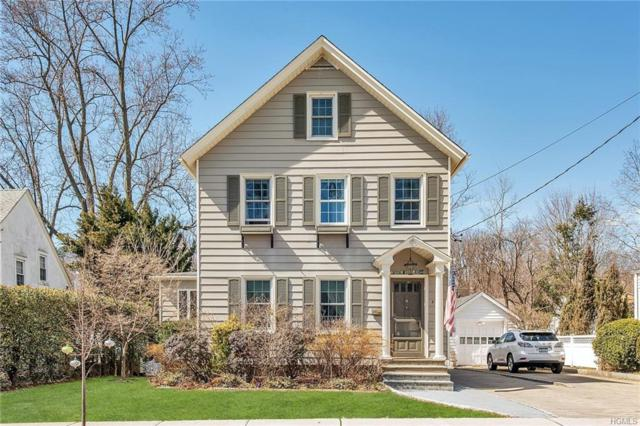 417 First Avenue, Pelham, NY 10803 (MLS #4921199) :: William Raveis Legends Realty Group
