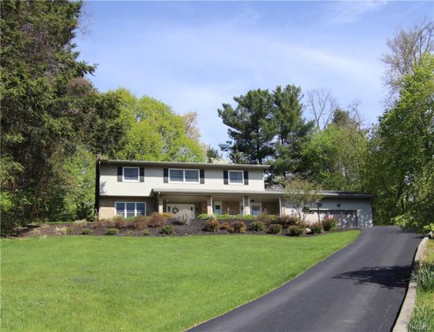 7 Smoke Rise Lane, Wappingers Falls, NY 12590 (MLS #4921208) :: Mark Boyland Real Estate Team