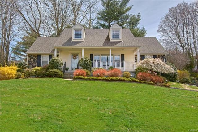 233 Lake Street, West Harrison, NY 10604 (MLS #4921216) :: Mark Boyland Real Estate Team