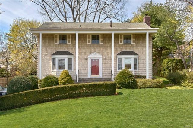 7 Springlake Drive, West Harrison, NY 10604 (MLS #4921218) :: Mark Boyland Real Estate Team