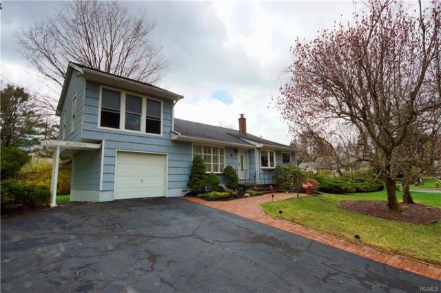 9 Archer Drive, Monroe, NY 10950 (MLS #4921228) :: Mark Seiden Real Estate Team