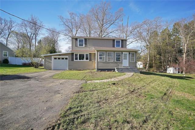 508 Walnut Avenue, Newburgh, NY 12550 (MLS #4921229) :: William Raveis Baer & McIntosh