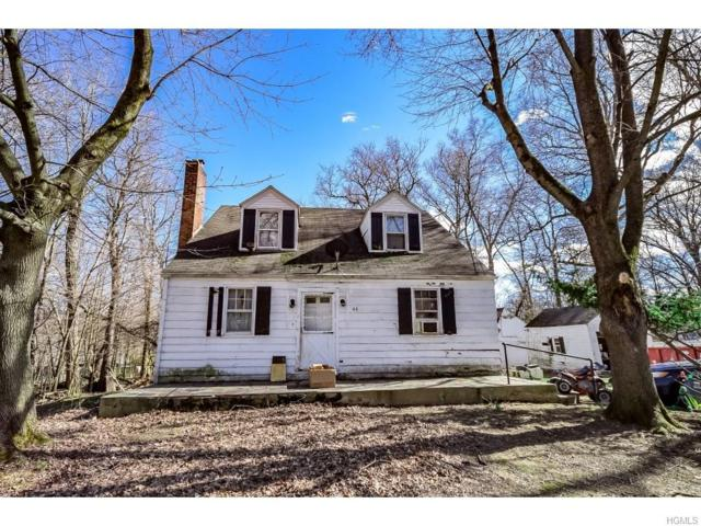 68 Jacqueline Street, New Windsor, NY 12553 (MLS #4921274) :: William Raveis Legends Realty Group