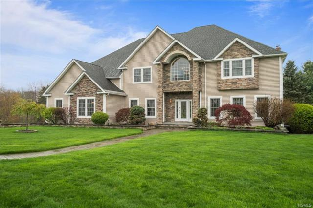 74 Cunningham Drive, Lagrangeville, NY 12540 (MLS #4921283) :: Mark Boyland Real Estate Team