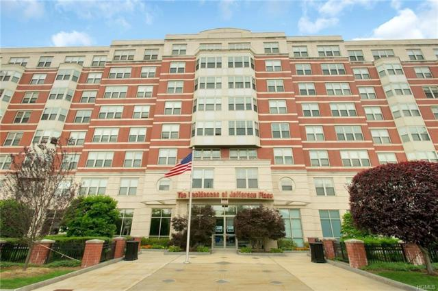 300 Mamaroneck Avenue #829, White Plains, NY 10605 (MLS #4921296) :: The McGovern Caplicki Team
