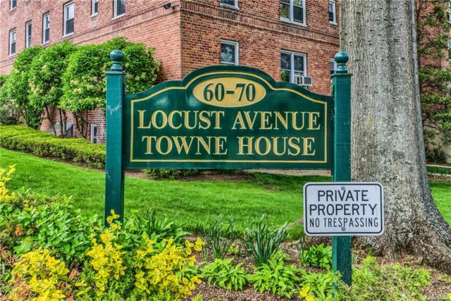 70 Locust Avenue 603B, New Rochelle, NY 10801 (MLS #4921319) :: William Raveis Legends Realty Group