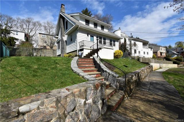 248 Hutchinson Boulevard, Mount Vernon, NY 10552 (MLS #4921384) :: William Raveis Legends Realty Group