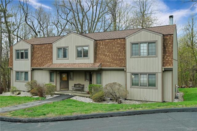 17 Meadowlark Circle #17, Peekskill, NY 10566 (MLS #4921391) :: Shares of New York