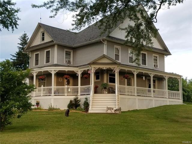 63 Delmar Hill Road, New Hampton, NY 10958 (MLS #4921425) :: Mark Seiden Real Estate Team