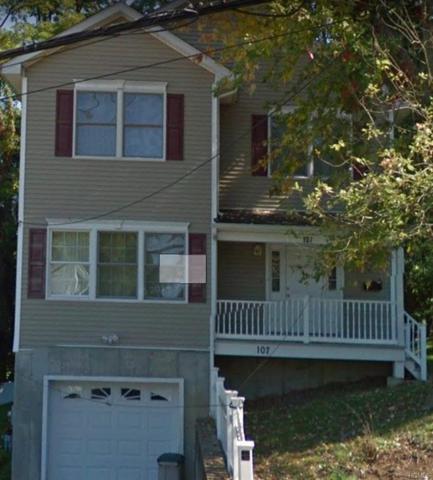 107 Grant Avenue, Peekskill, NY 10566 (MLS #4921431) :: Mark Seiden Real Estate Team