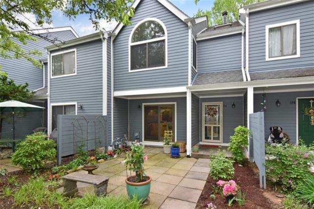 119 Valleyview Road #119, Irvington, NY 10533 (MLS #4921459) :: Mark Boyland Real Estate Team