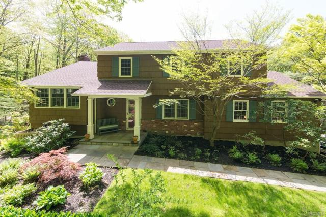 1441 Whitehill Road, Yorktown Heights, NY 10598 (MLS #4921460) :: Mark Seiden Real Estate Team