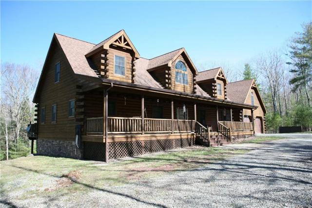 48 Serenity Drive, Callicoon, NY 12723 (MLS #4921471) :: William Raveis Legends Realty Group