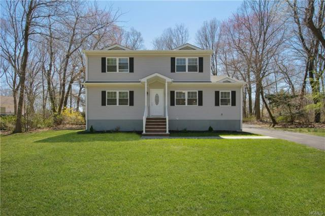 11 Bellows Lane, New City, NY 10956 (MLS #4921530) :: William Raveis Legends Realty Group