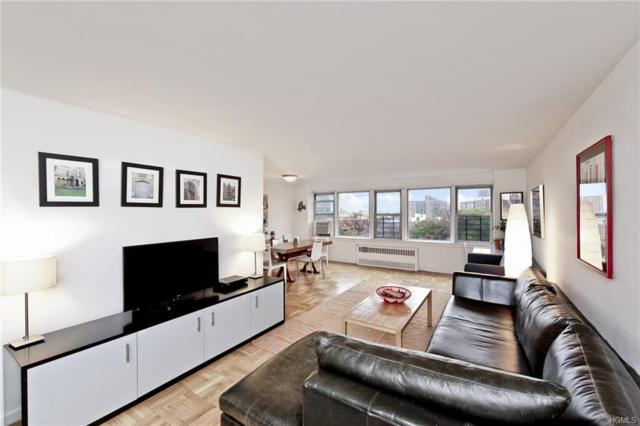4525 Henry Hudson Parkway B812, Bronx, NY 10471 (MLS #4921786) :: William Raveis Legends Realty Group