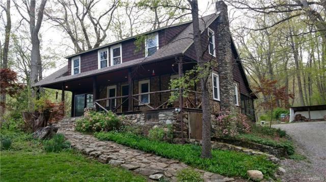 107 Canterbury Road, Fort Montgomery, NY 10922 (MLS #4921827) :: Shares of New York