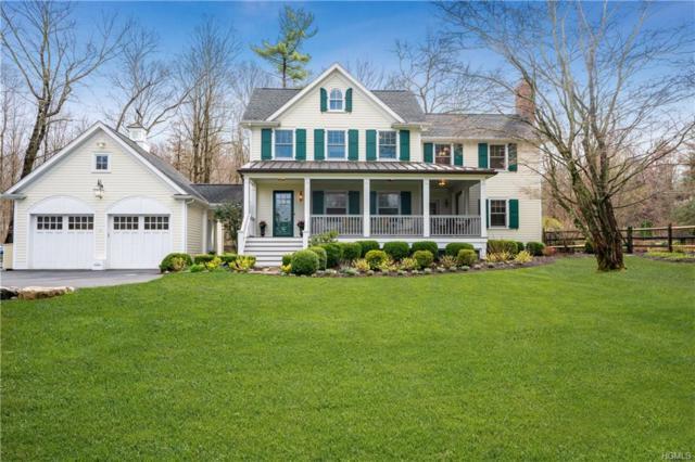75 Quicks Lane, Katonah, NY 10536 (MLS #4921939) :: Mark Boyland Real Estate Team