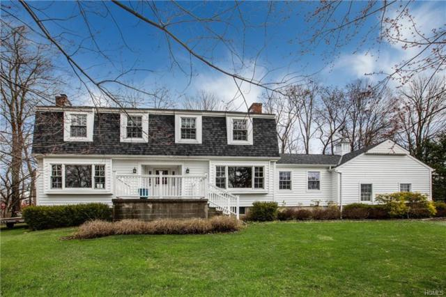 16 Merrick Court, Brewster, NY 10509 (MLS #4921942) :: William Raveis Legends Realty Group