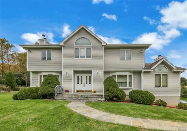 2810 Ogden Drive, Yorktown Heights, NY 10598 (MLS #4921990) :: Mark Boyland Real Estate Team