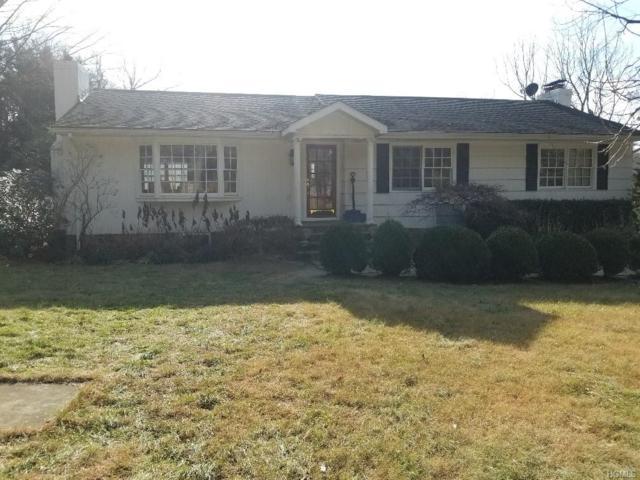 173 Pound Ridge Road, Bedford, NY 10506 (MLS #4922068) :: Mark Boyland Real Estate Team