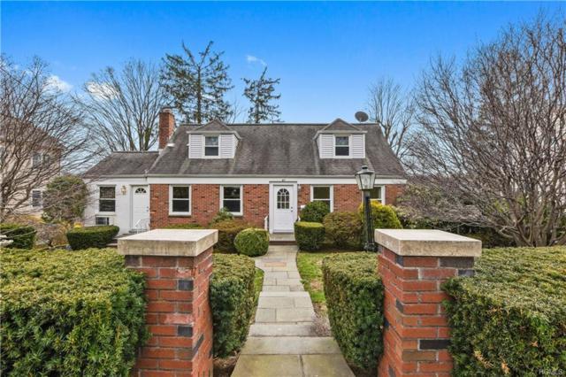67 Parkview Avenue E, West Harrison, NY 10604 (MLS #4922080) :: Mark Boyland Real Estate Team