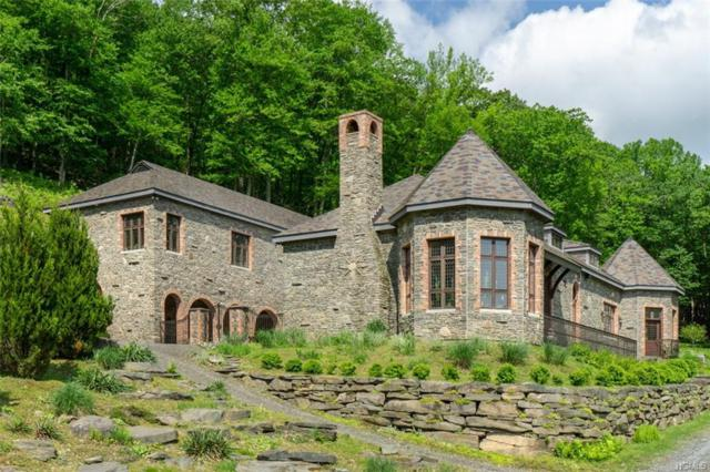 414 & 416 Painter Hill Road, Spring Glen, NY 12483 (MLS #4922107) :: William Raveis Legends Realty Group