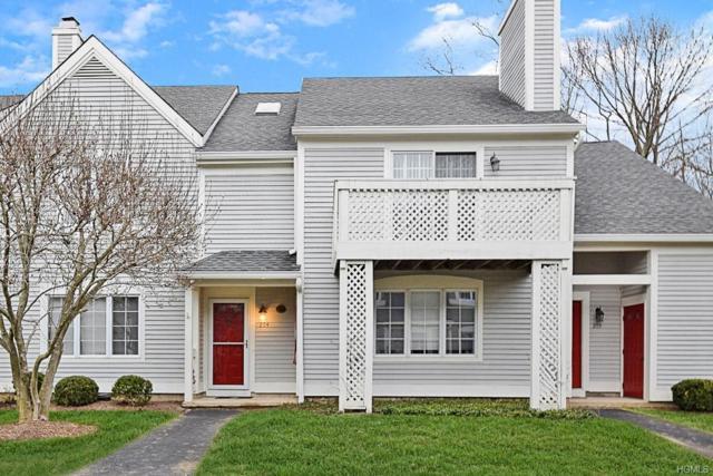 204 Chestnut Drive, Carmel, NY 10512 (MLS #4922114) :: Mark Boyland Real Estate Team