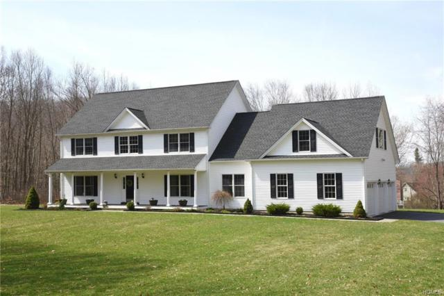 10 High Meadow Lane, Brewster, NY 10509 (MLS #4922134) :: William Raveis Legends Realty Group