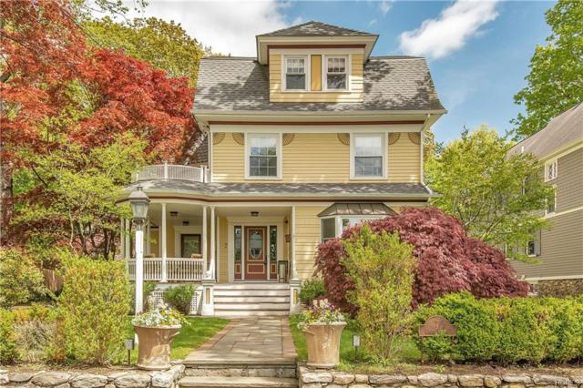 7 Grove Street, Pleasantville, NY 10570 (MLS #4922142) :: Mark Boyland Real Estate Team